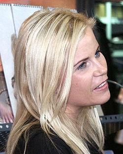 Michaela Schaffrath (Gina Wild)