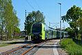 Schleswig-Holstein, Wrist, Ende der Bahnstrecke nach Itzehoe im Mai 2015 NIK 4255.JPG