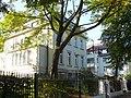Schmargendorf Reinerzstraße Lettische Botschaft.jpg