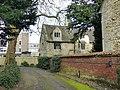 Schoolmaster's House, King's School, Grantham (geograph 5285563).jpg