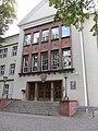 Schwerin Paulshöher Weg 1 Ministerium für Landwirtschaft, Umwelt und Verbraucherschutz 2012-09-30 047.JPG