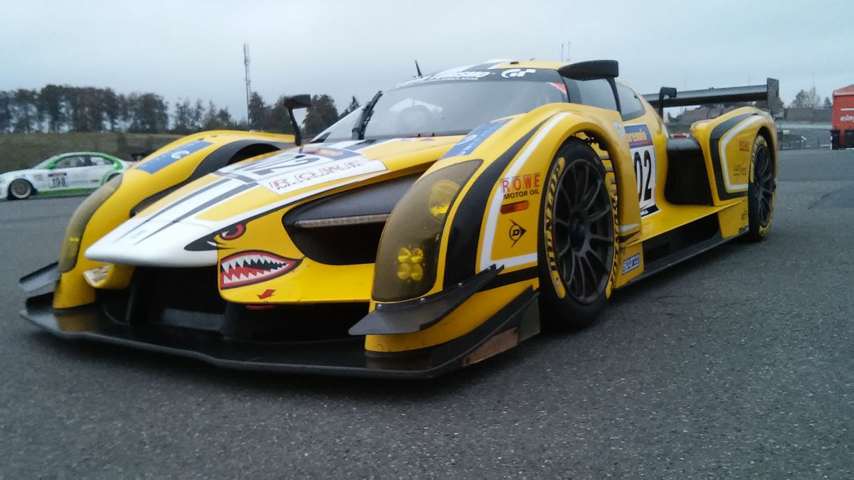 Drive Race Car Fort Worth