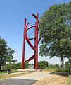 Sculpture Park, Olympus Point, Roseville, CA - panoramio.jpg