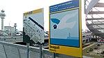 Seagull parking sign, Schiphol (2019) 07.jpg