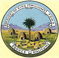 Seal of King William's Town.jpg