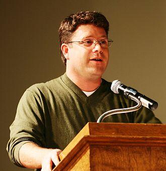 Sean Astin - Astin at UIUC, 2009