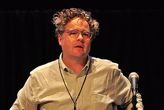 Sean Nelson - Image: Sean Nelson Pop Conference 2015 02 (17207867001)