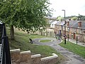 Seats in Pensbury Street playpark - geograph.org.uk - 2018236.jpg