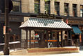 Seattle-Occidental Park Station of Waterfront Streetcar.jpg