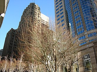 Seattle Tower - Image: Seattle Northern Life 01