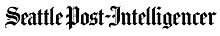 Seattle Post-Intelligencer logo
