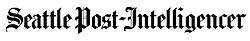 Seattle Post-Intelligencer-emblemo