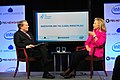 Secretary Clinton Joins Jim Lehrer in a Discussion.jpg