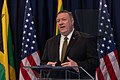Secretary Pompeo Delivers Remarks and Holds a Q&A Session (49429714753).jpg