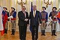 Secretary Pompeo Meets with Slovak President Kiska (46347493364).jpg