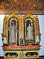 Segovia - Monasterio de San Antonio el Real 02.jpg