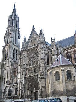 קתדרלת סנליס