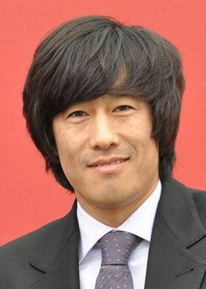 Seo Jung-won - Image: Seo Jung Won from acrofan
