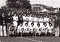 Serbian White Eagles 1973 team photo.jpg