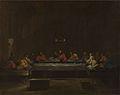 Seven Sacraments - Eucharist I (1637-1640) Nicholas Poussin.jpg