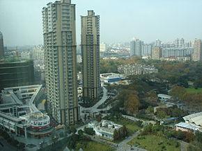 华阳路街道 (上海市)