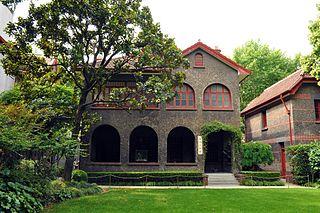 Former Residence of Sun Yat-Sen (Shanghai)