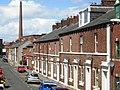Sheffield Street, Carlisle - geograph.org.uk - 855551.jpg
