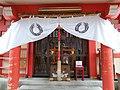 Shimekake Inari Jinja Haiden.jpg