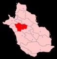Shiraz Constituency.png