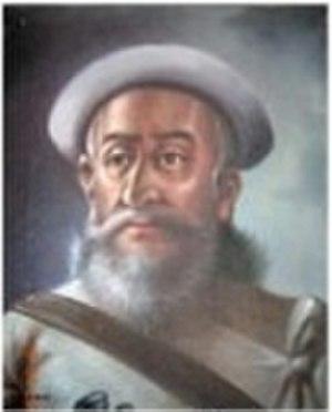 Shivaram Singh Basnyat - Shivaram Singh Basnyat