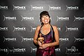 ShoShona Kish Awards WOMEX 18 by Jacob Crawfurd (45554859402).jpg