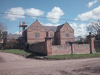 Shotwick Hall