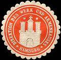 Siegelmarke Direktion des Werk und Armenhauses W0307660.jpg