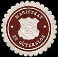 Siegelmarke Magistrat zu Gütersloh W0227254.jpg