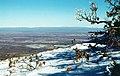 Sierra de Ayllón, invierno 1975 08.jpg