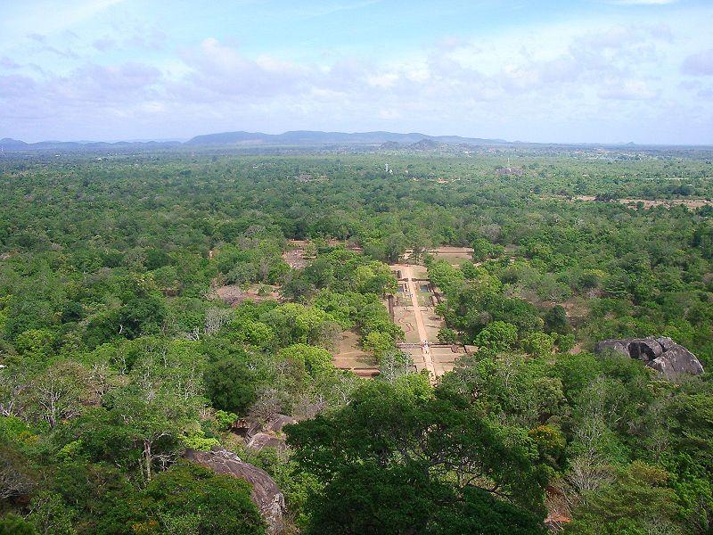 Sigiriya-gardens from the rock1.jpg