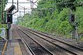 Signals, Alderley Edge railway station (geograph 4524490).jpg
