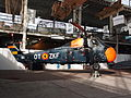 Sikorsky H-34, OT-ZKF at the Royal Military Museum Brussels , pic2.JPG