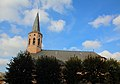 Sint-Pieters-Banden en Sint-Berlindiskerk, Grotenberge 05.jpg