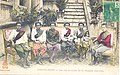 Sisowath of Cambodia court ladies.jpg