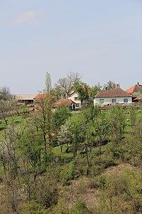 Sitarice - opština Valjevo - zapadna Srbija - panorama 2.jpg