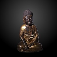Sitted Bodhisattva-MG 15363