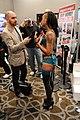 Skin Diamond at AVN Adult Entertainment Expo 2012 1.jpg