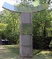 Skulptur Lippstädter Str 9 (Lifel) Skulptur&Barnabas von Sartory&1980.jpg