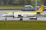 SkyTaxi, SP-MRC, Saab 340A (30612223803).jpg