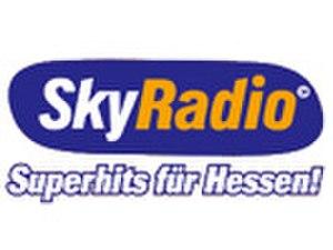 Sky Radio - Image: Sky radio hessen logo
