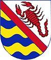 Huy hiệu của Slatinice
