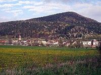 Slovakia Mirkovce 1.JPG