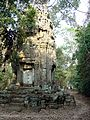 Small Shrine near Ta Keo Angkor1324.jpg
