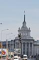 Sofia blvd Todor Aleksandrov view to square Nezavisimost 2012 PD 5.jpg